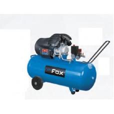 ΑΕΡΟΣΥΜΠΙΕΣΤΗΣ ΜΟΝΟΜΠΛΟΚ ΜΕ ΛΑΔΙ FOX FL100/3V